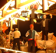 North Petherton Carnival, Somerset
